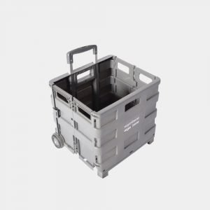 Collapsible Grocery Cart